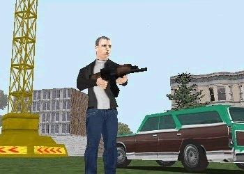 CrimeLife 3 jogos PC games