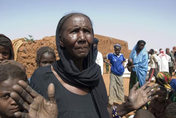 Níger – 8 Millones de Personas Podrían Verse Afectadas por la Hambruna