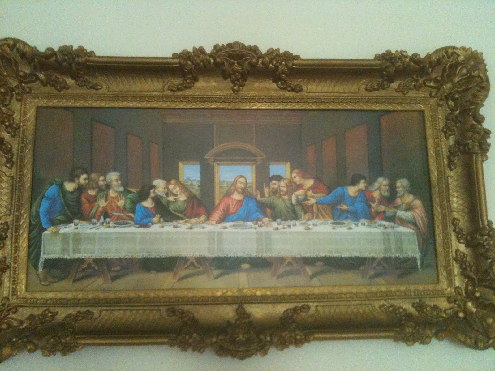 Shit My Mom Buys: The Last Supper