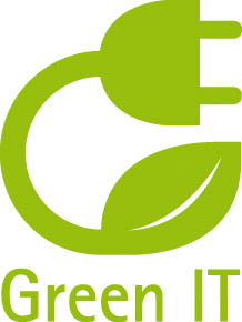 logo de greenit