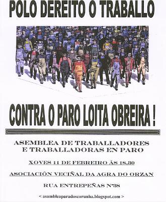 Obreros en Lucha: España - Página 2 Cartaces+2