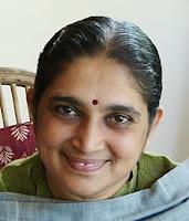 Anitha Sharma