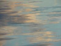Agua del Lago Petén Itzá