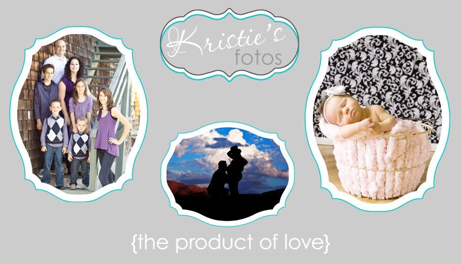 Kristie's Fotos