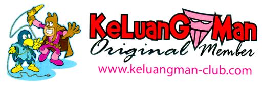 Keluang Man Original Member