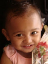 Aimy @ 1 Year 6  Months...10.7 kg