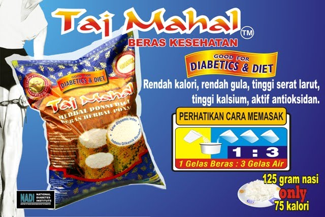 Diet Untuk si Diabetes