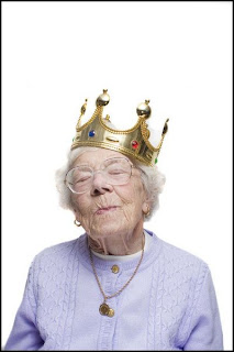 royal granny