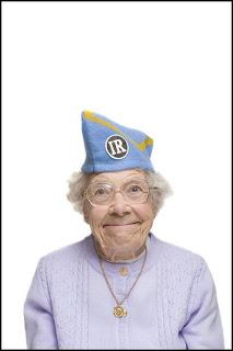 thunder granny