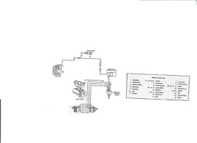 [SCHEMATICS_48EU]  The Care and Feeding of Ponies: 1965 and 1966 Mustang emergency flashers | 1966 Mustang Emergency Flasher Wiring Diagram |  | The Care and Feeding of Ponies - blogger