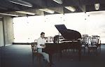 La música mi más grande pasión.....