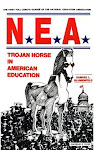 NEA Trojan Horse in American Education