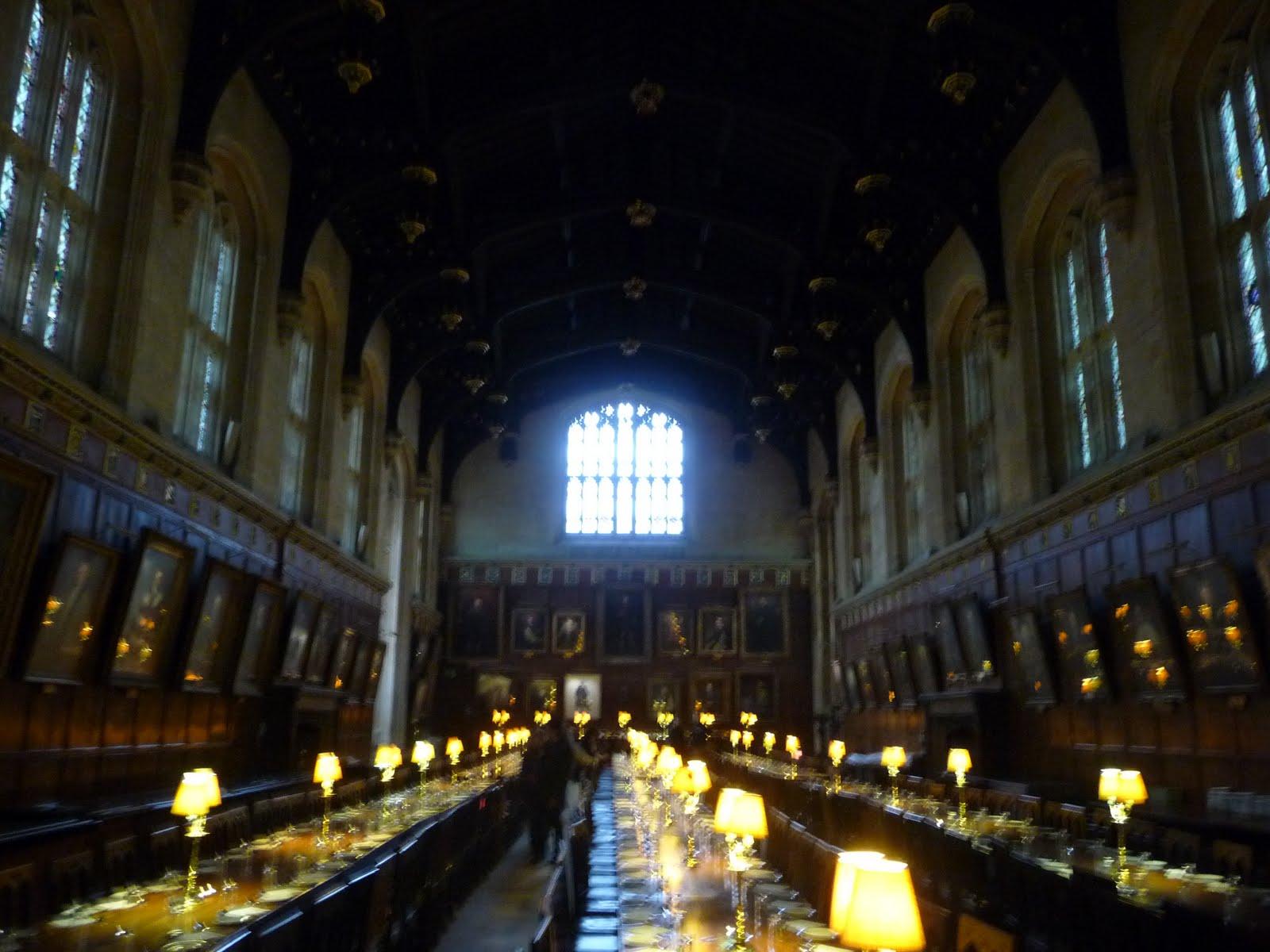 Fantastic Wallpaper Harry Potter Dining Hall - Oxford+291  2018_808927.JPG
