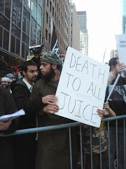 Death to all juice?