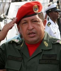 REVOLUCION BOLIVARIANA