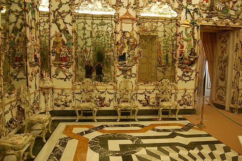 Historia del mueble y de la decoraci n interiorista 13 for Decoracion de interiores luis xv