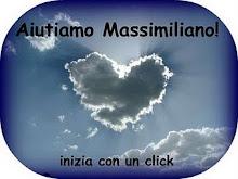 Il banner di Massimiliano