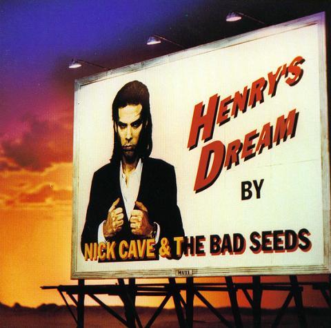 Henry's Dream movie