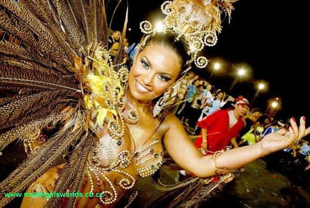 For that rio de janeiro carnival hot