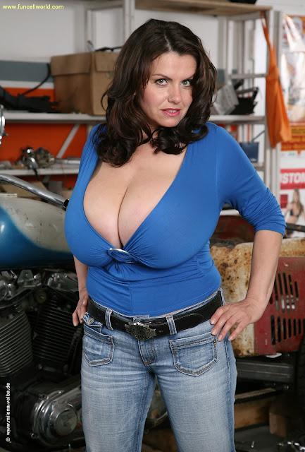 from Jayceon fair gilr hot sex all
