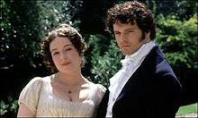 Jag älskar Jane Austens Stolthet och fördom!