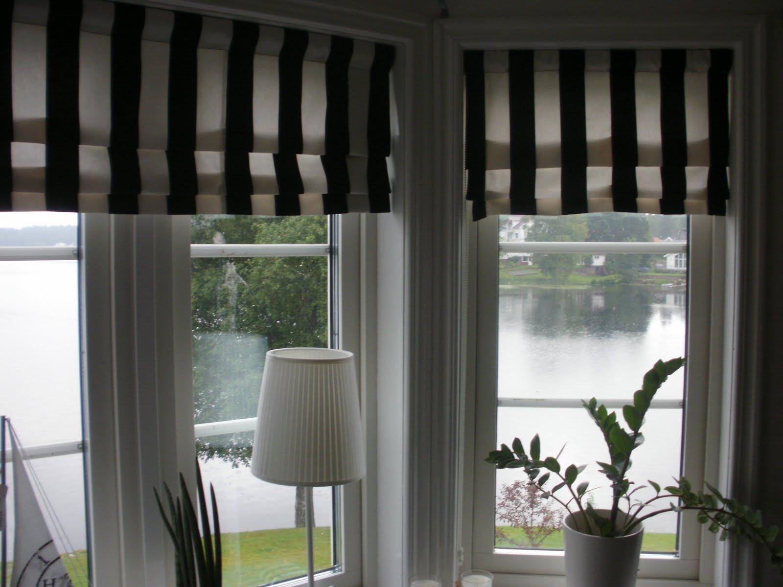 Gardiner Till Bursprak Kok : Mys och hemtrevnad! Nya gardiner