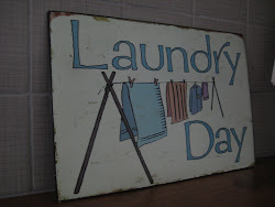 Laundry Day - Every Day