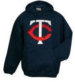Twins Country Hoodie