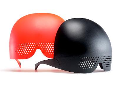YURI sunglasses - MYKITA, designed by Romain Kremer