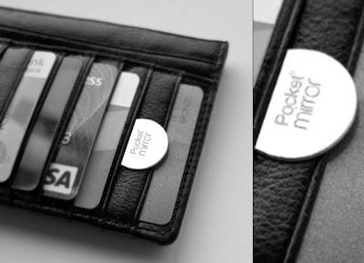 Pocket miror