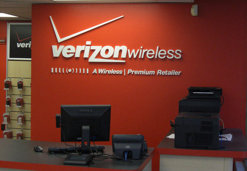 how to get a new phone number verizon
