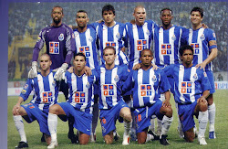 CAMPEÃO NACIONAL 2005/2006