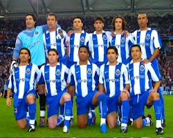 CAMPEÃO NACIONAL E EUROPEU 2003/2004
