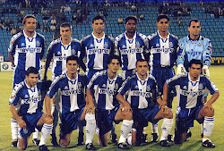 CAMPEAO NACIONAL 1997/1998