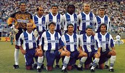 CAMPEÃO NACIONAL 1994/1995
