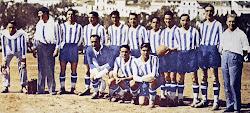 CAMPEÃO DE PORTUGAL 1931/1932