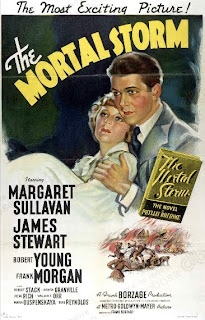 The Mortal Storm de Borzage (1940) The-mortal-storm
