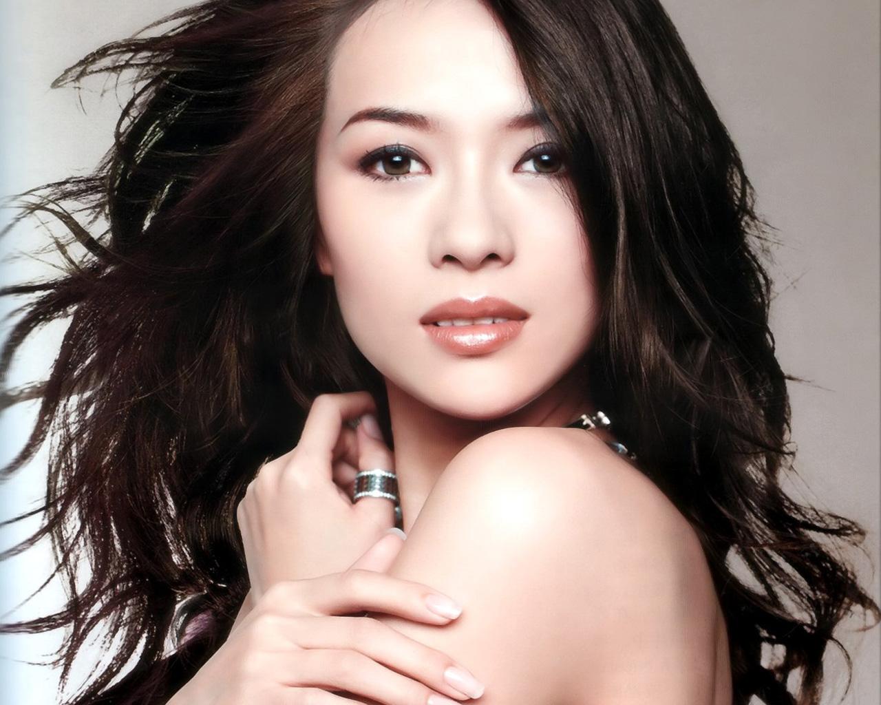 Ziyi Zhang - Picture