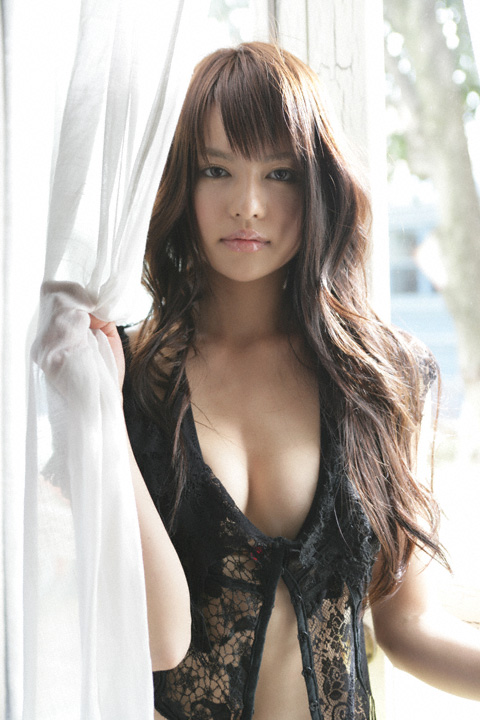 Yuriko Shiratori Is A Sey Hot Young Girl