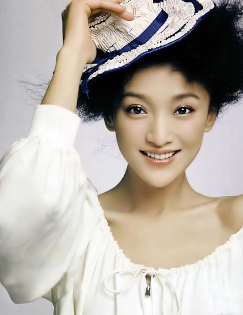 Zhou Xun - Images Actress