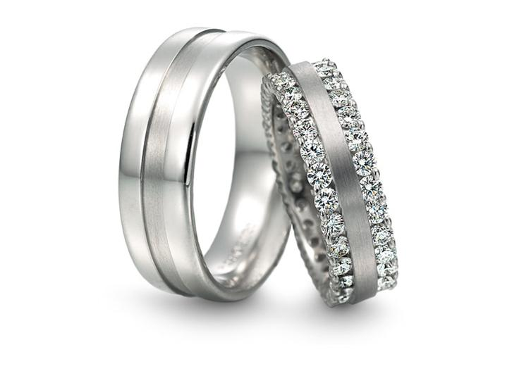 To view more wedding bands or