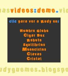 DVD: Demo