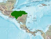 Corazon de Centroamerica!! Late mas que nunca