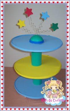 baleiro Baleiro para festa infantil para crianças
