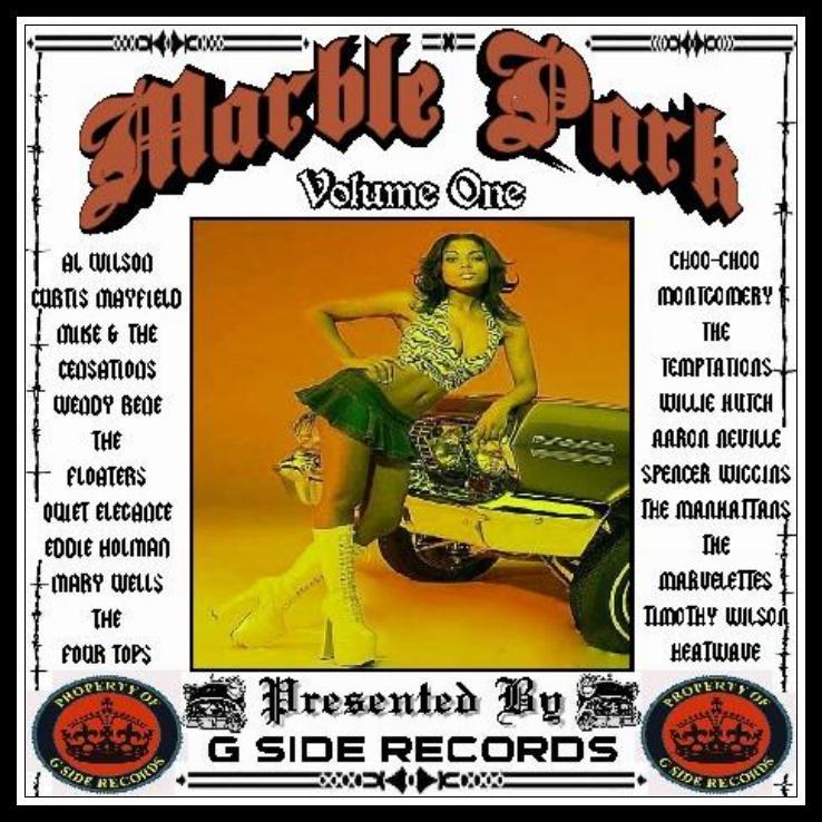 Willie Hutch / Eddie Kendricks - Shake It, Shake It / Goin' Up In Smoke