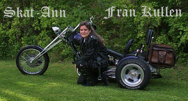 Skat-Ann från Kullen