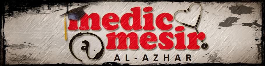 MEDICMESIR AL-AZHAR CREW