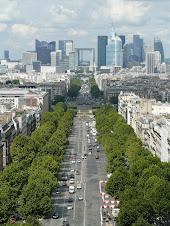 PARIS Agosto 2010