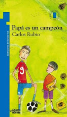 """""""Papá Es Un CamPeón"""""""