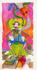 """""""el QuiJOte"""" (Para Teatro)"""